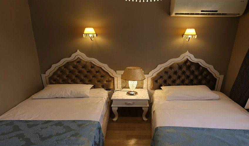 Şehir Otel Old City, İstanbul, Sirkeci, 30456