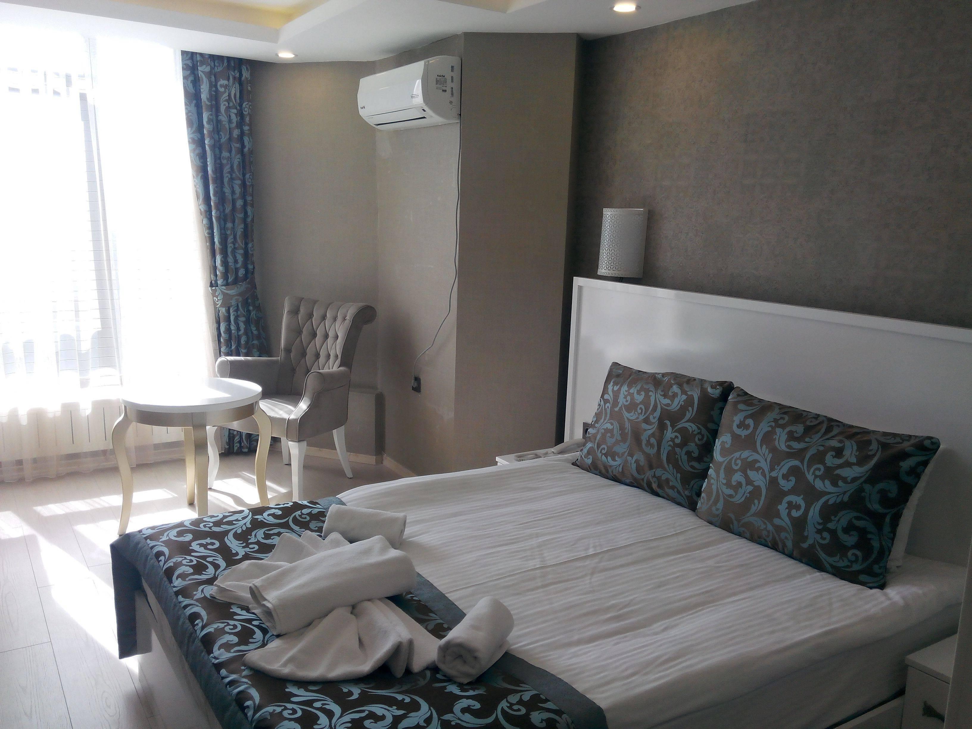 Beyaz Saray Otel, Kırıkkale, Kırıkkale Merkez, 24453
