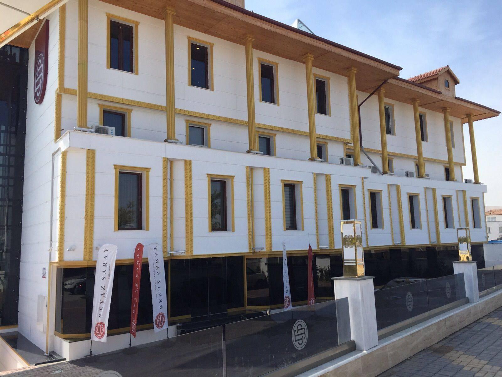 Beyaz Saray Otel, Kırıkkale, Kırıkkale Merkez, 24451