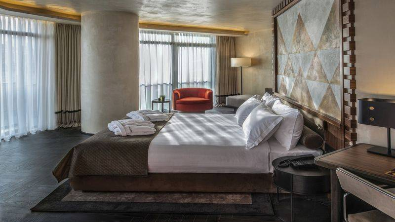 Otel Bosfora Plus, İstanbul, Şişli, 33795