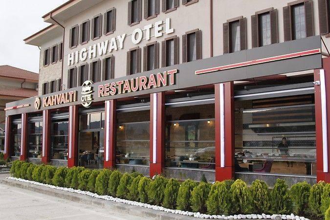 Highway Otel, Bolu, Bolu Merkez, 29708