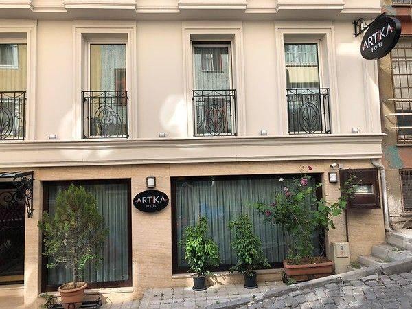Artika Otel, İstanbul, Sultanahmet, 29799