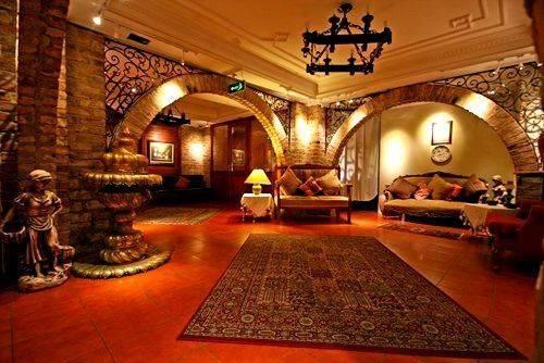 Armagrandi Spina Otel, İstanbul, Sultanahmet, 28089