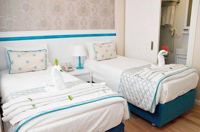 Star Holiday Otel, İstanbul, Sultanahmet, 30304