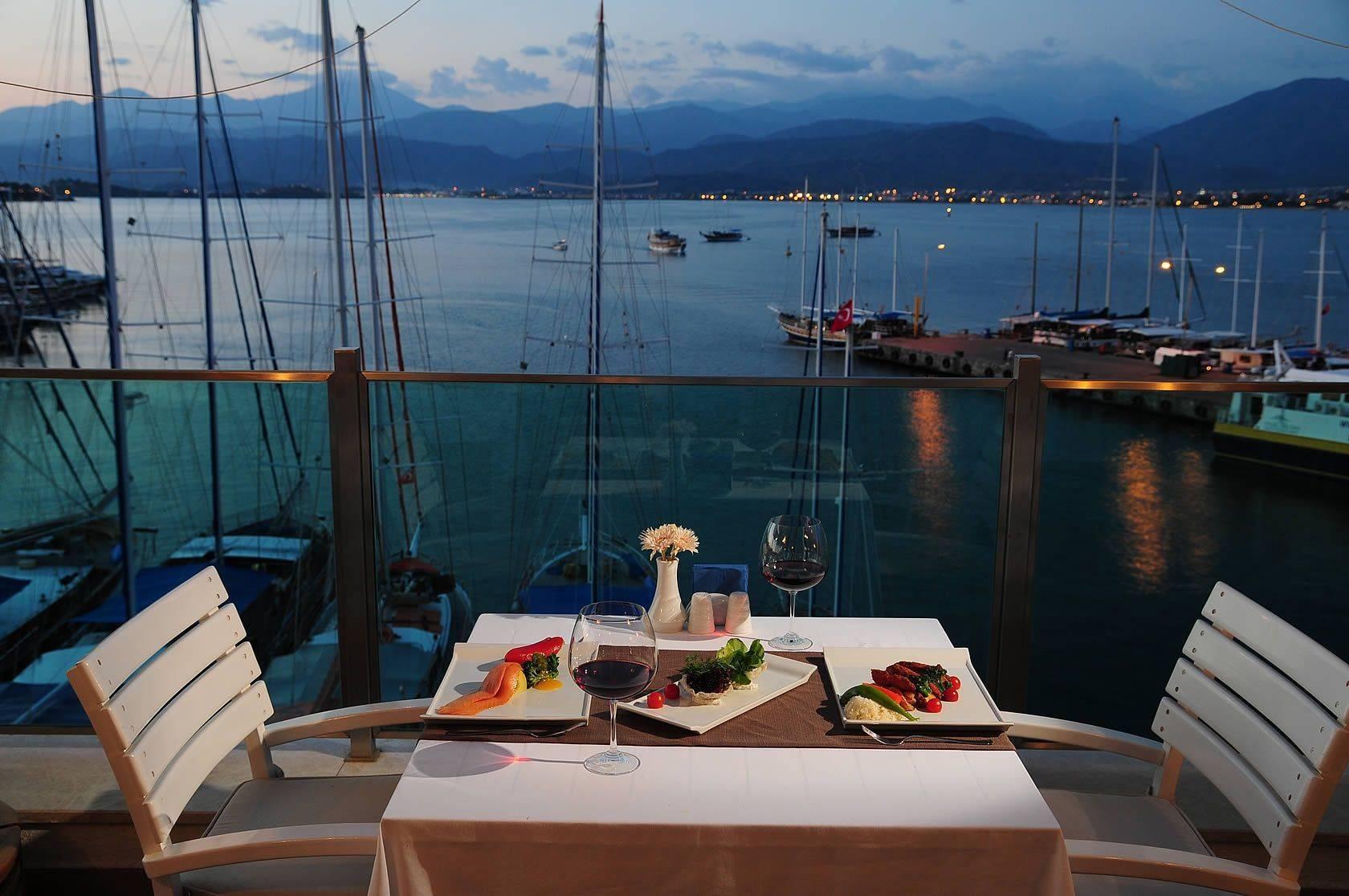 Alesta Yacht Otel, Muğla, Fethiye, 22713