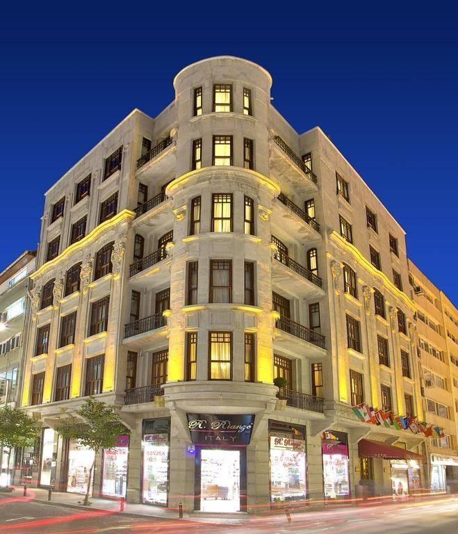 Atik Palace Otel, İstanbul, Şişli, 30803