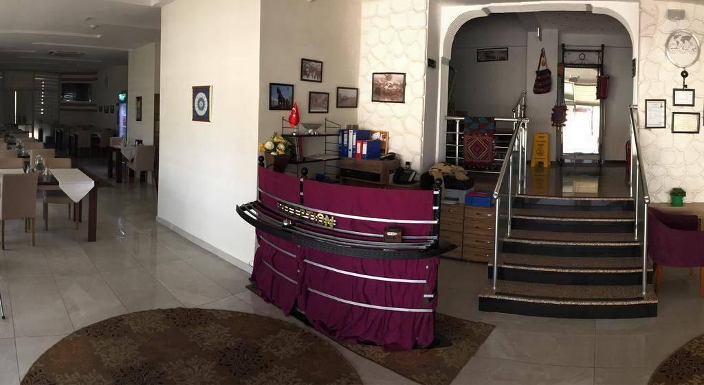 Udi Otel, Çanakkale, Çanakkale Merkez, 25664