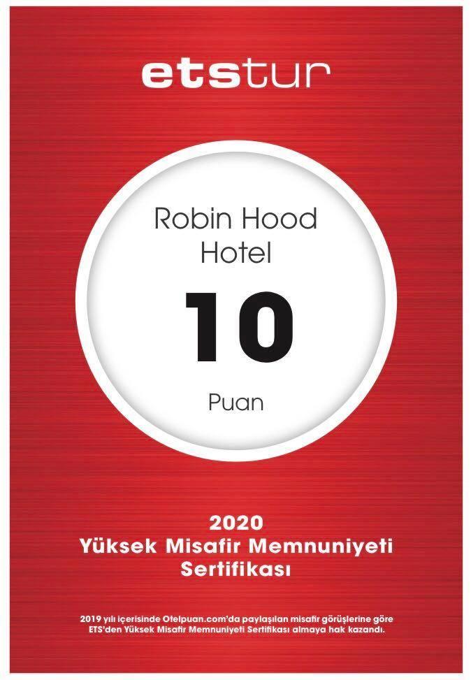 Robin Hood Hotel, İstanbul, Beykoz, 36367