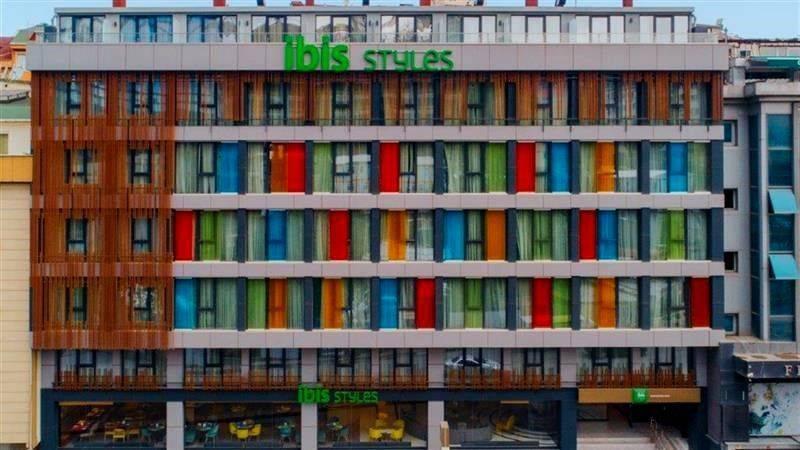 Ibis Style Bomonti Otel, İstanbul, Şişli, 25595