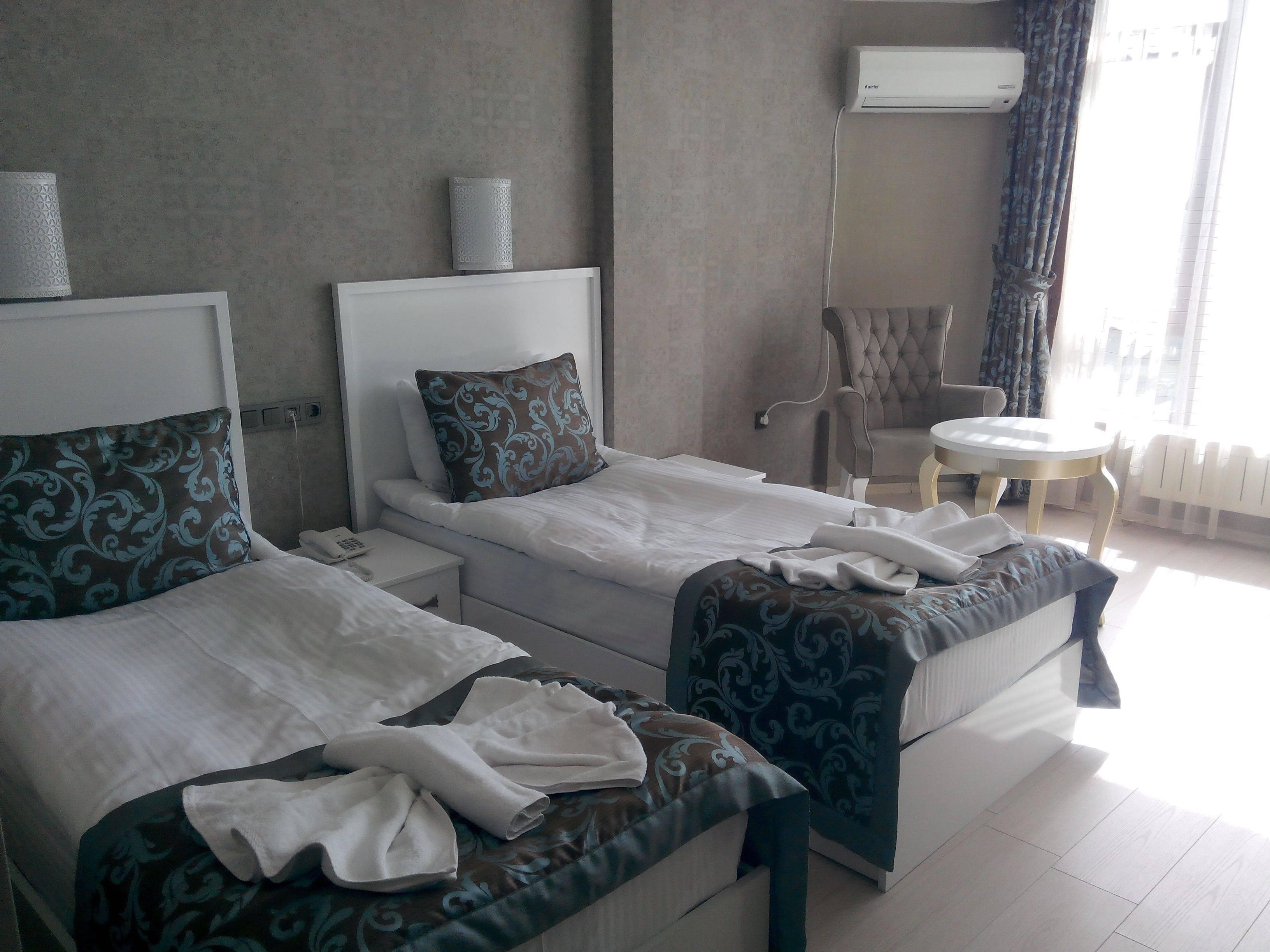Beyaz Saray Otel, Kırıkkale, Kırıkkale Merkez, 24455