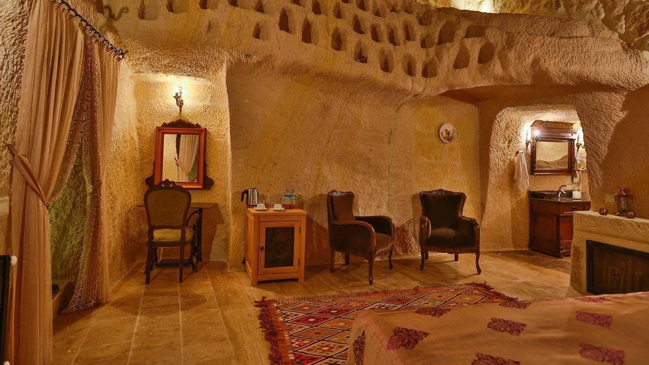 Acropolis Cave Suite, Nevşehir, Ürgüp, 29872