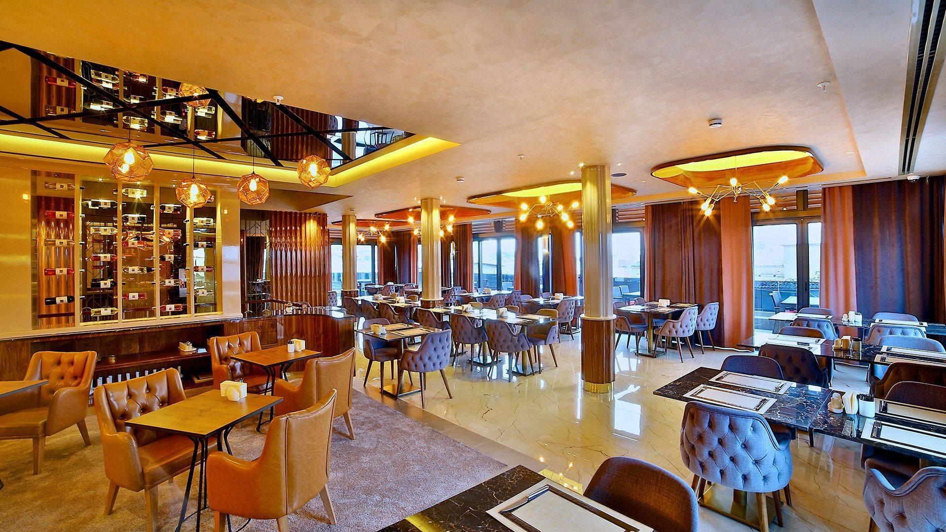 Beethoven Premium Otel, İstanbul, Laleli, 29664