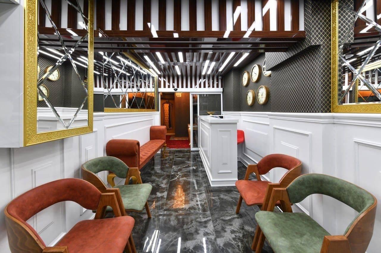 Sea Moon Otel, İstanbul, Şişli, 31412