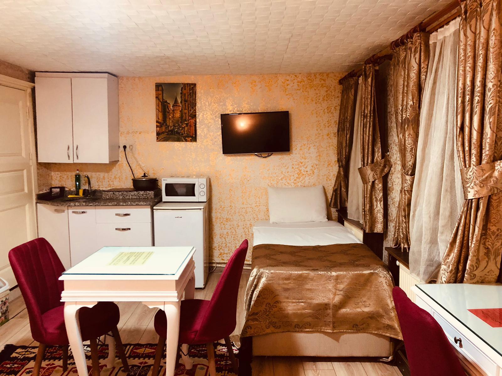 Alhambra Apart Otel, İstanbul, Sultanahmet, 41102