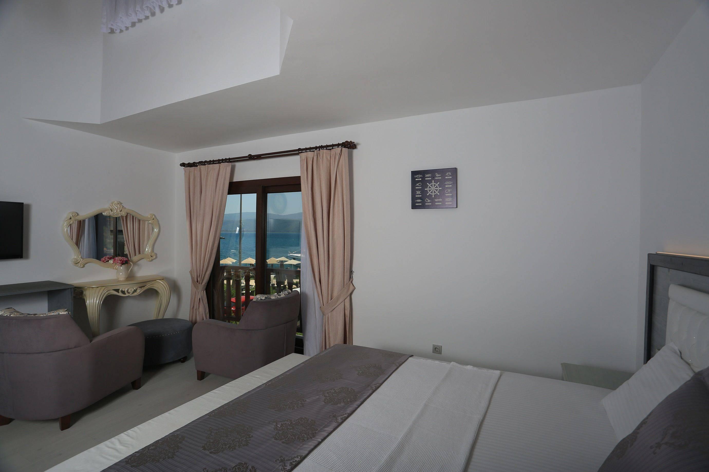 İskelem Otel, Muğla, Akyaka, 25721