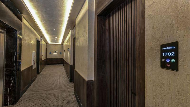 Otel Bosfora Plus, İstanbul, Şişli, 33798