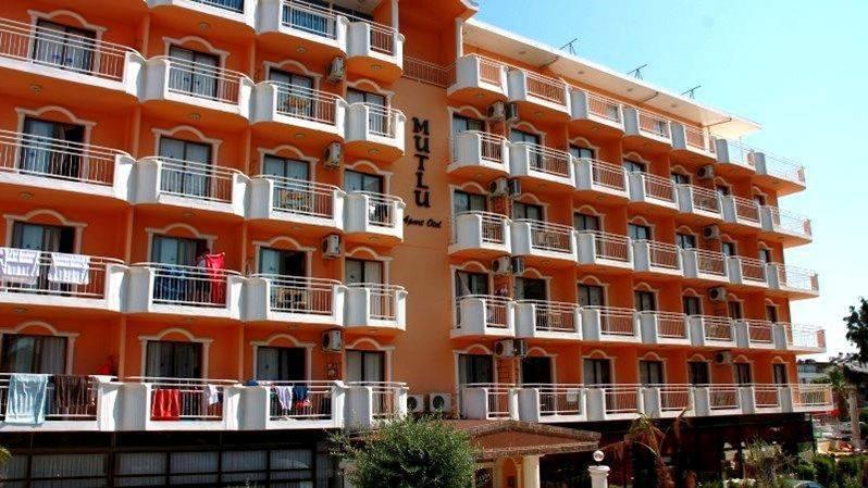 Mutlu Apart Otel, Aydın, Didim, 27399