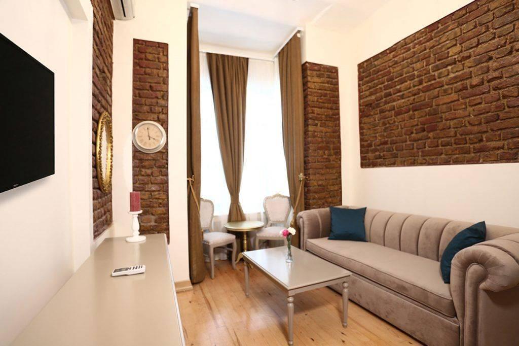 Hutsuite Otel, İstanbul, Beyoğlu, 31177