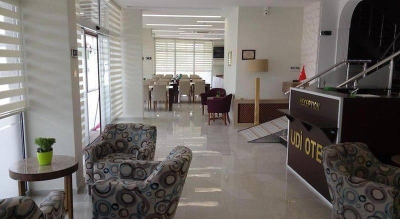 Udi Otel, Çanakkale, Çanakkale Merkez, 25665