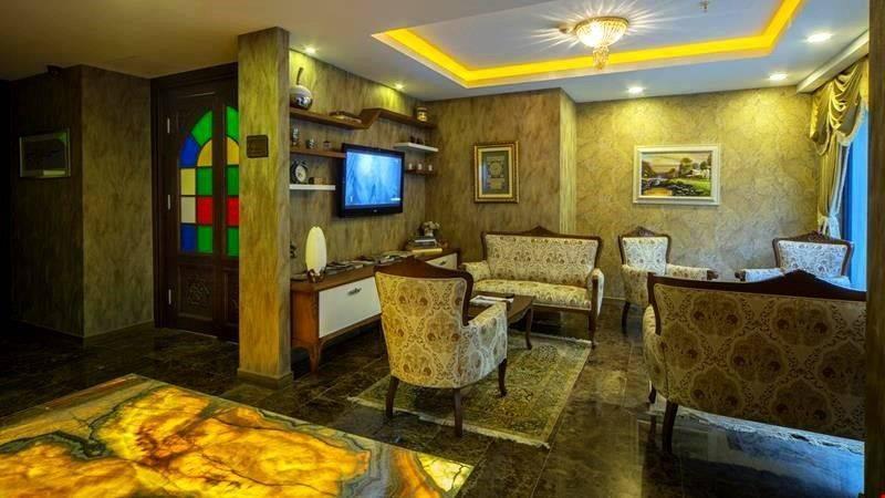 Güleç Otel, İstanbul, Sultanahmet, 26682