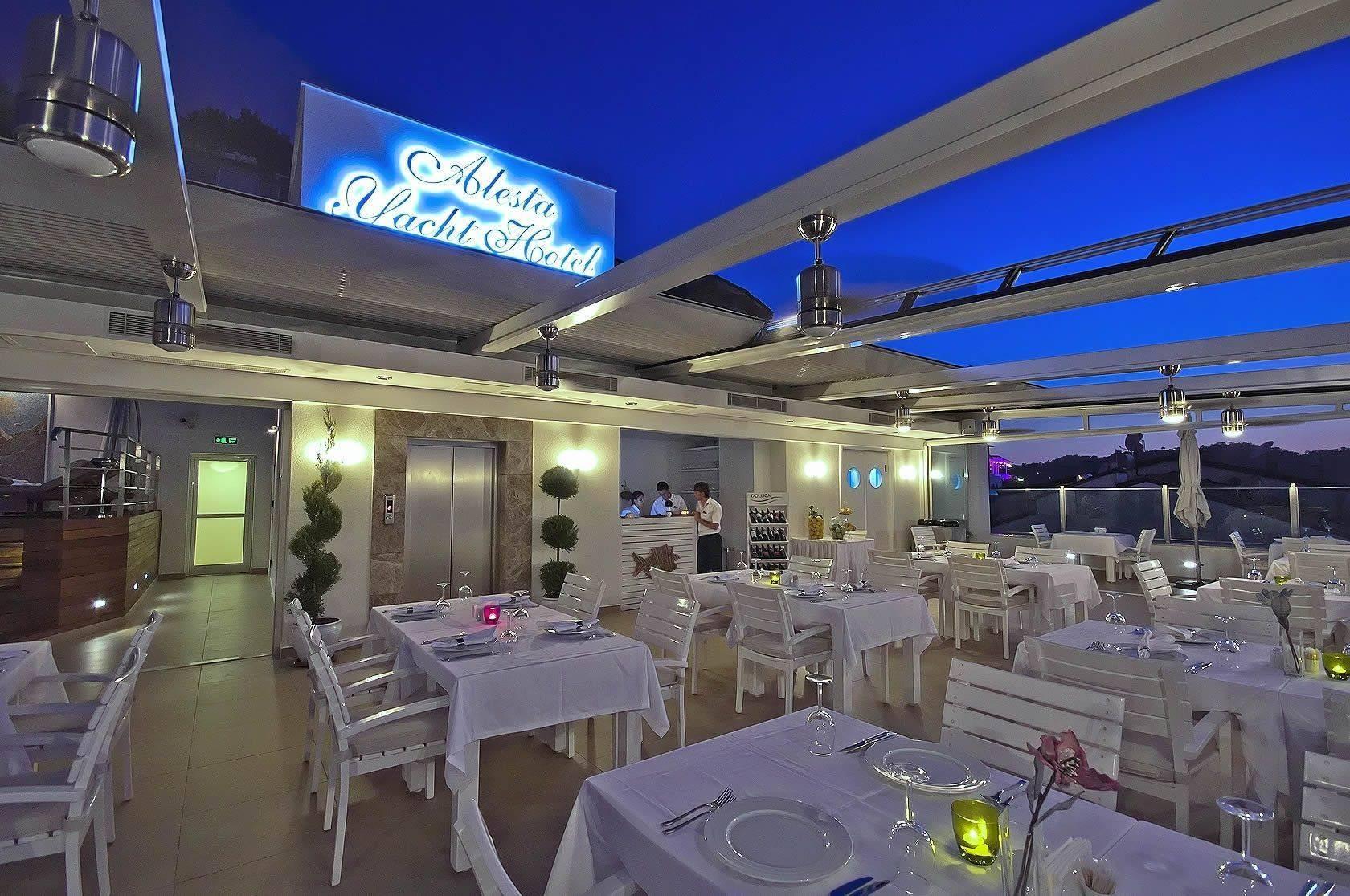 Alesta Yacht Otel, Muğla, Fethiye, 22716