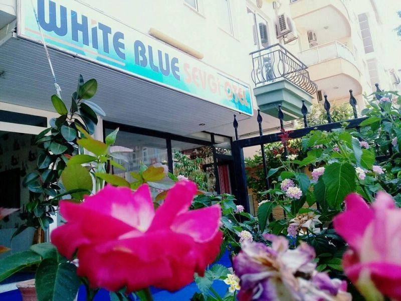 WhiteBlue Sevgi Otel, Antalya, Kepez, 33218
