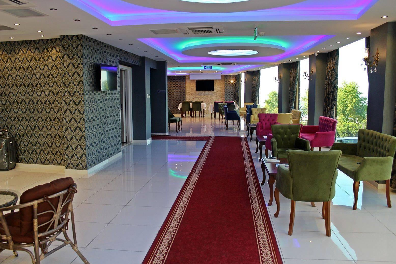 Feza Otel, Trabzon, Ortahisar, 33144