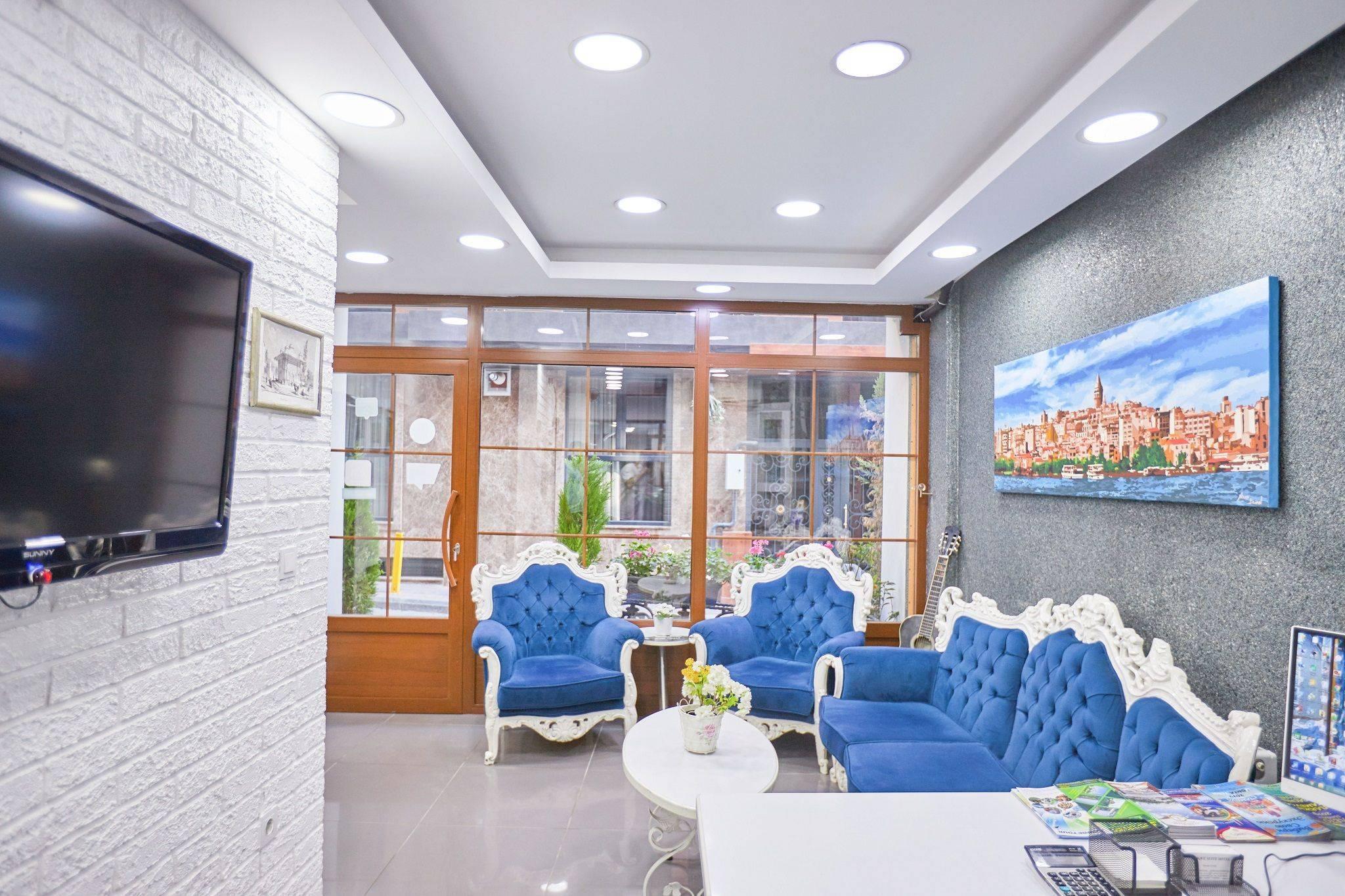 Unique Suite Otel, İstanbul, Beyoğlu, 30507