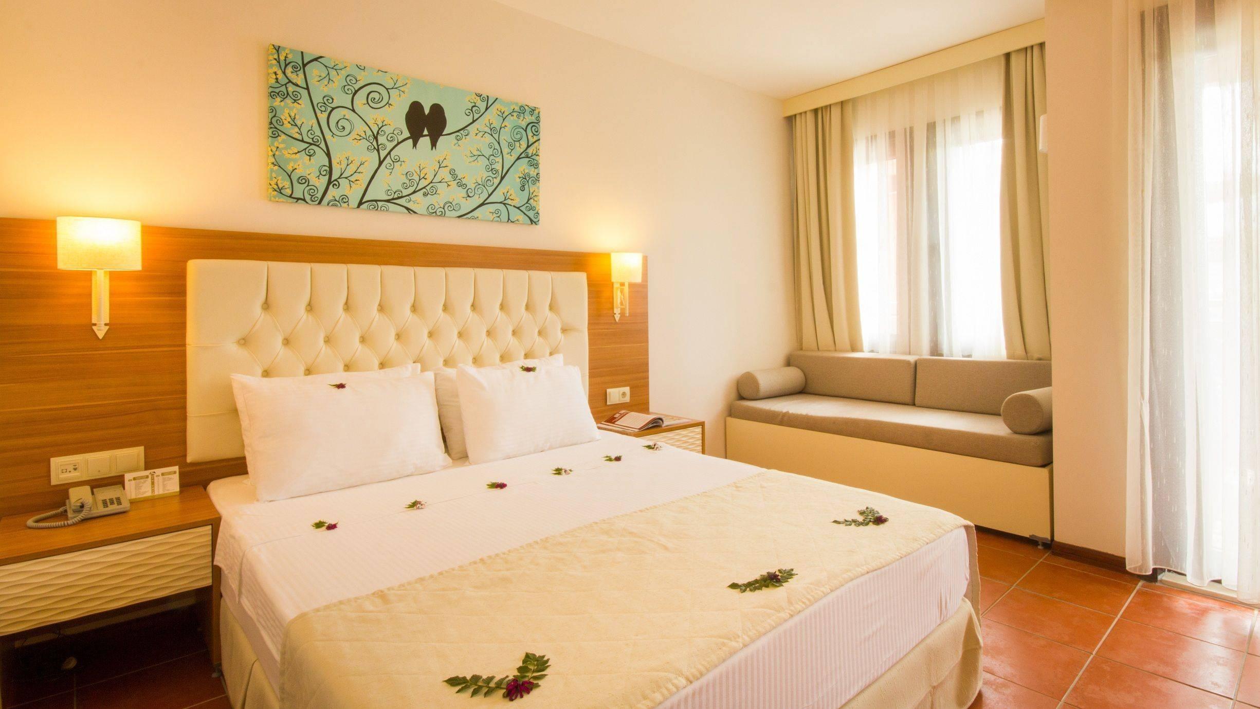Suncity Otel & Beach Club, Muğla, Fethiye, 22522