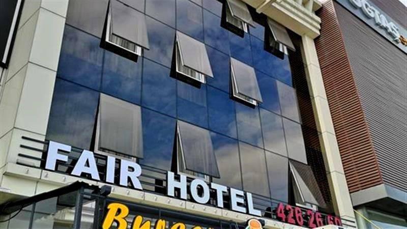 İstanbul Fair Otel, İstanbul, Sefaköy, 24553