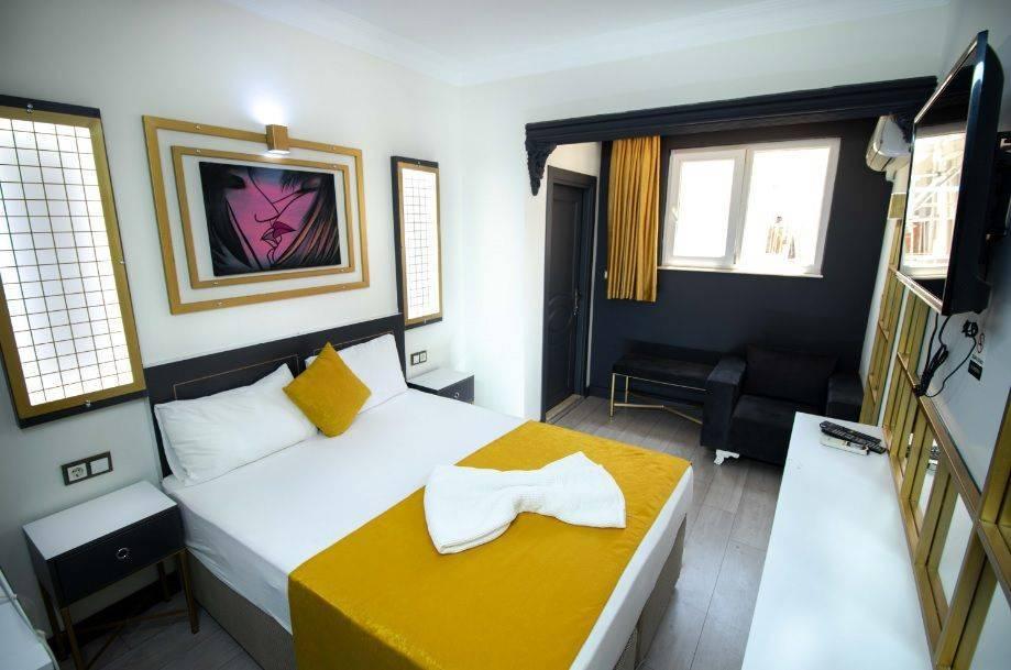 Exporoyal Otel, Antalya, Antalya Merkez, 34472