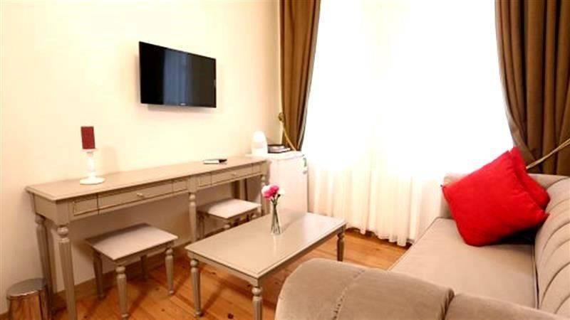 Hutsuite Otel, İstanbul, Beyoğlu, 31178