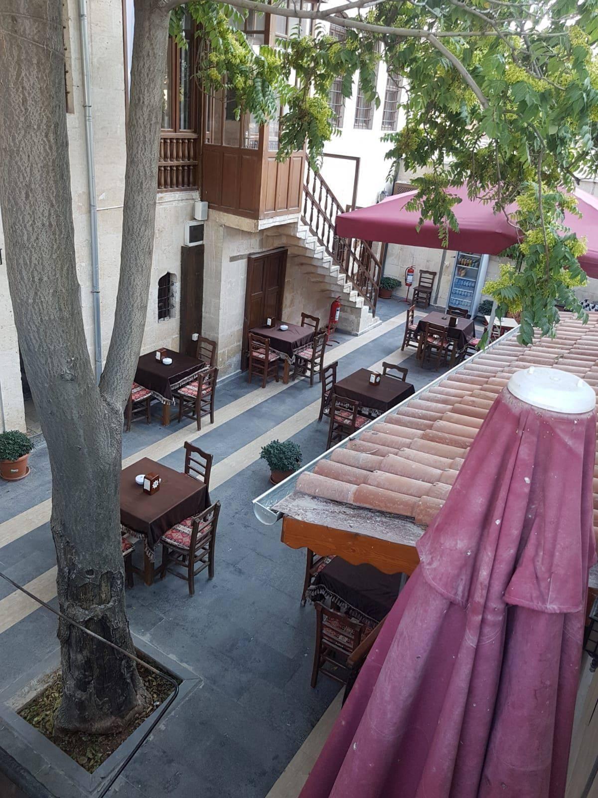 Beliz Hanım Konakları, Gaziantep, Şahinbey, 31530