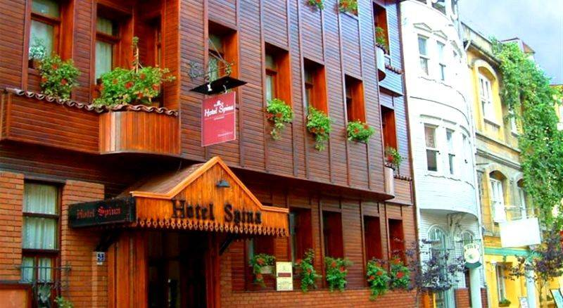 Armagrandi Spina Otel, İstanbul, Sultanahmet, 28087
