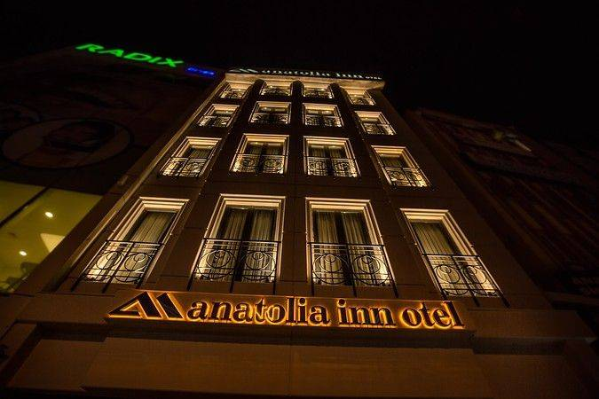 Anatolia Inn Otel, İstanbul, Kartal, 28464