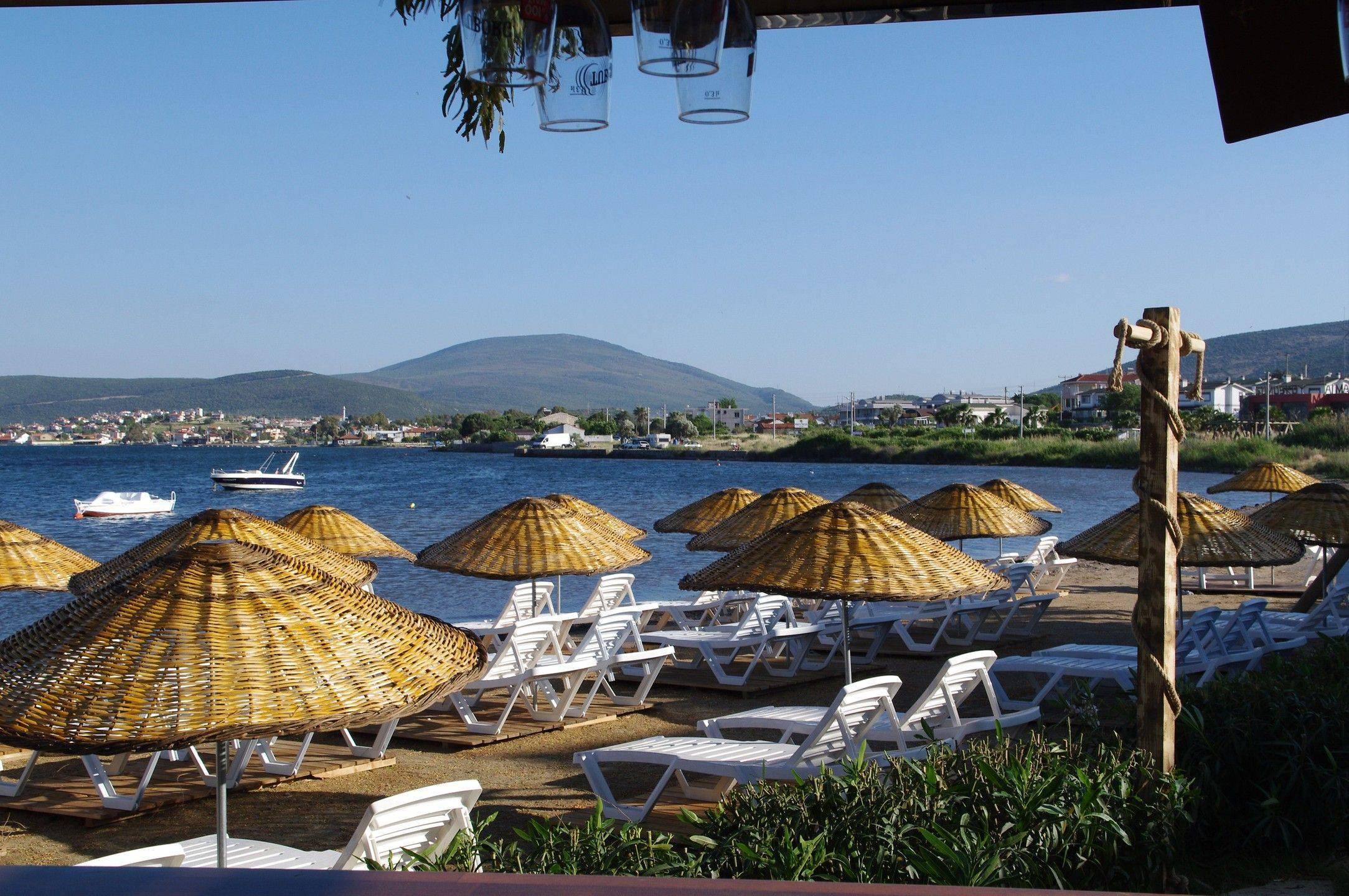 Burla Han Otel, İzmir, Urla, 33247