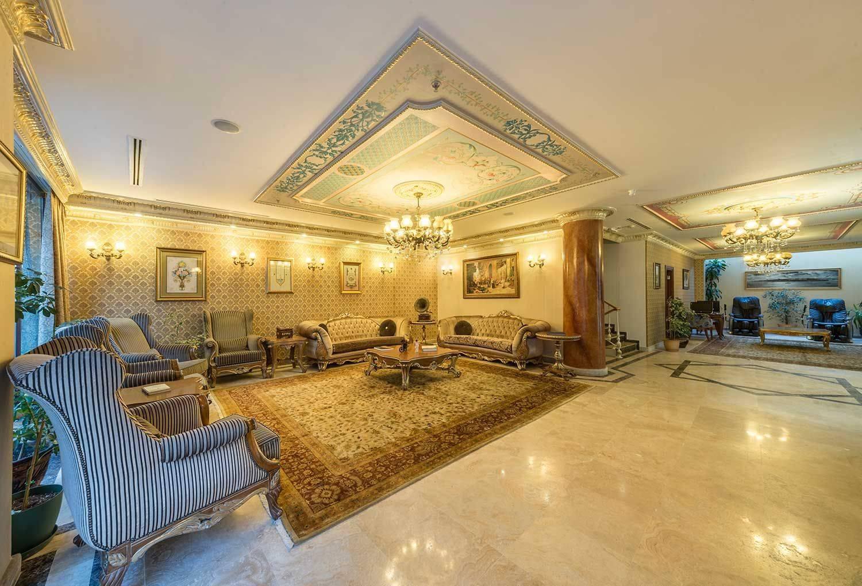 Rast Otel, İstanbul, Sultanahmet, 26855