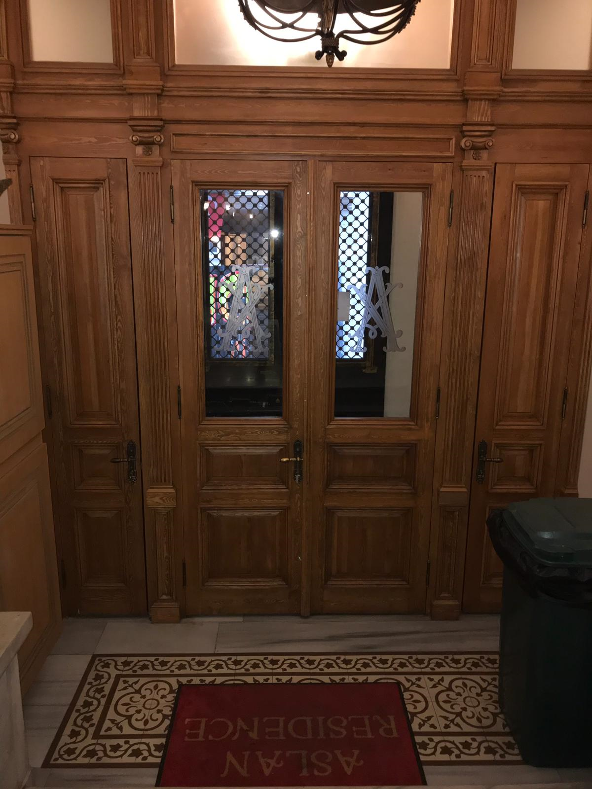 Aslan Residence, İstanbul, Beyoğlu, 34350