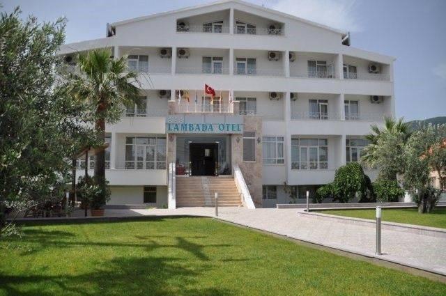 Lambada Otel, Balıkesir, Edremit, 28856