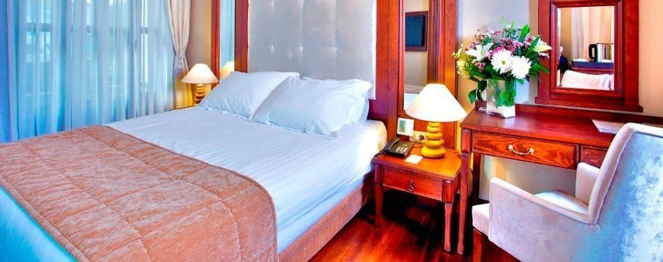 Atik Palace Otel, İstanbul, Şişli, 30810