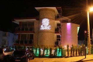 Fırat Mert Otel, İzmir, Çeşme, 25496