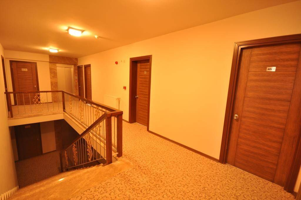 Grand Anzac Otel, Çanakkale, Çanakkale Merkez, 27786