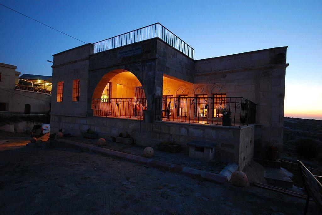 Kapadokya Düşler Vadisi Otel , Nevşehir, Uçhisar, 23679
