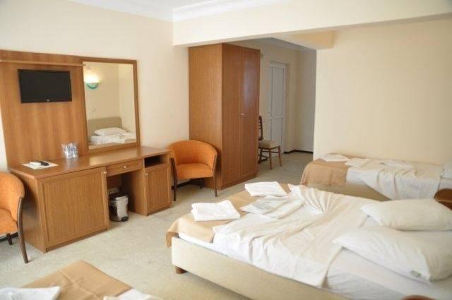 Lambada Otel, Balıkesir, Edremit, 28862