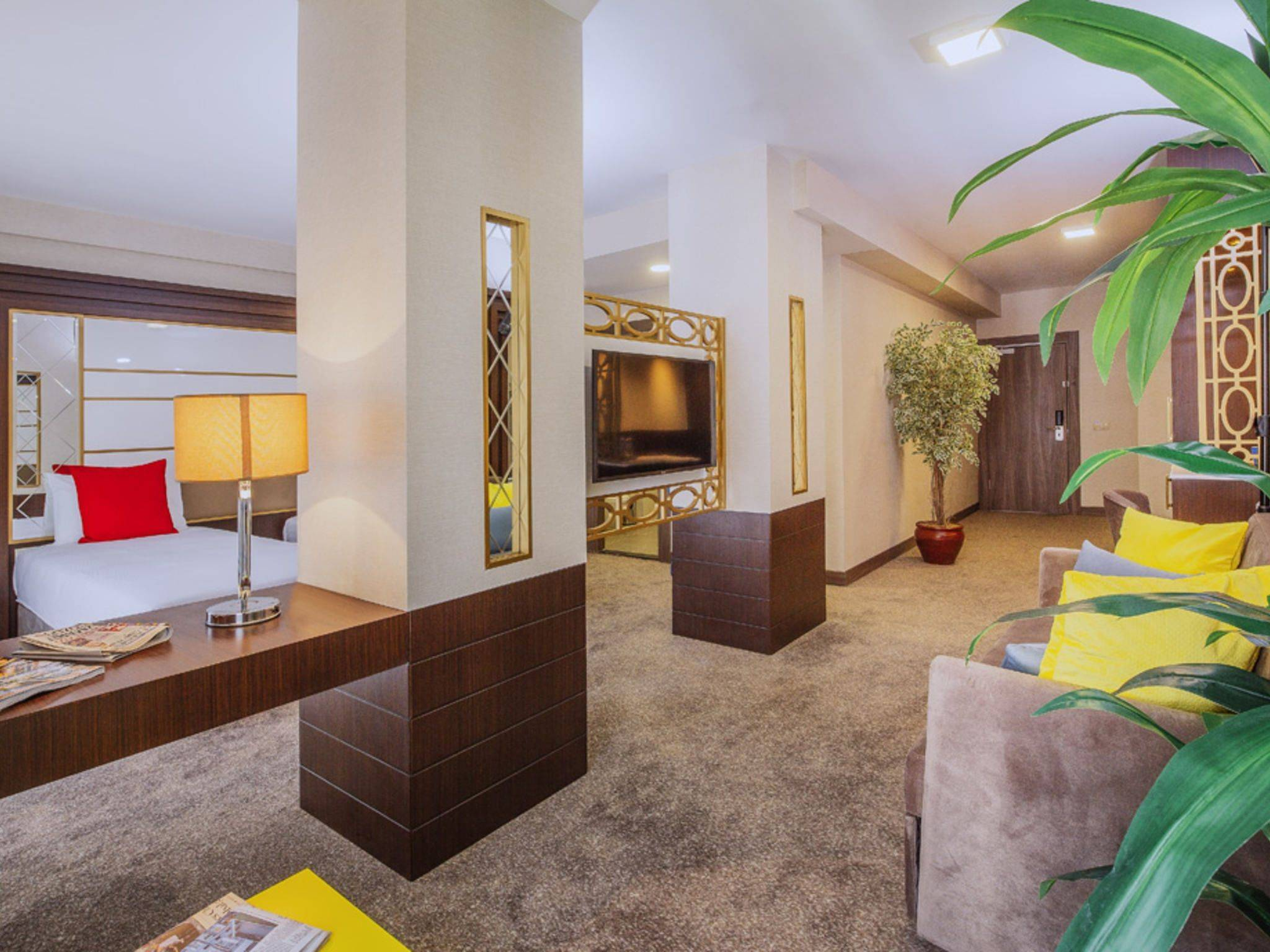 Ibis Style Bomonti Otel, İstanbul, Şişli, 25596