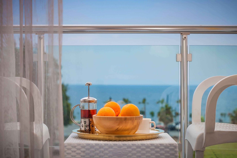Golden Orange Otel, Antalya, Antalya Merkez, 33316