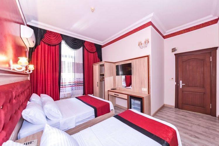 Olimpic Otel, İstanbul, Sultanahmet, 29753