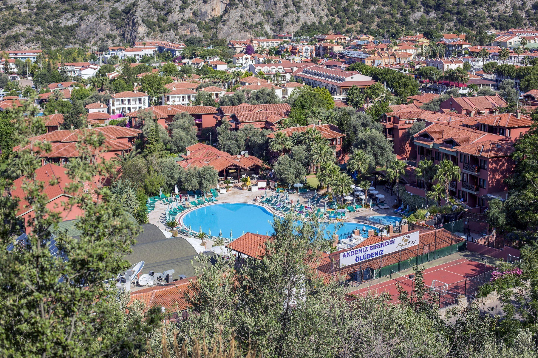 Suncity Otel & Beach Club, Muğla, Fethiye, 22520