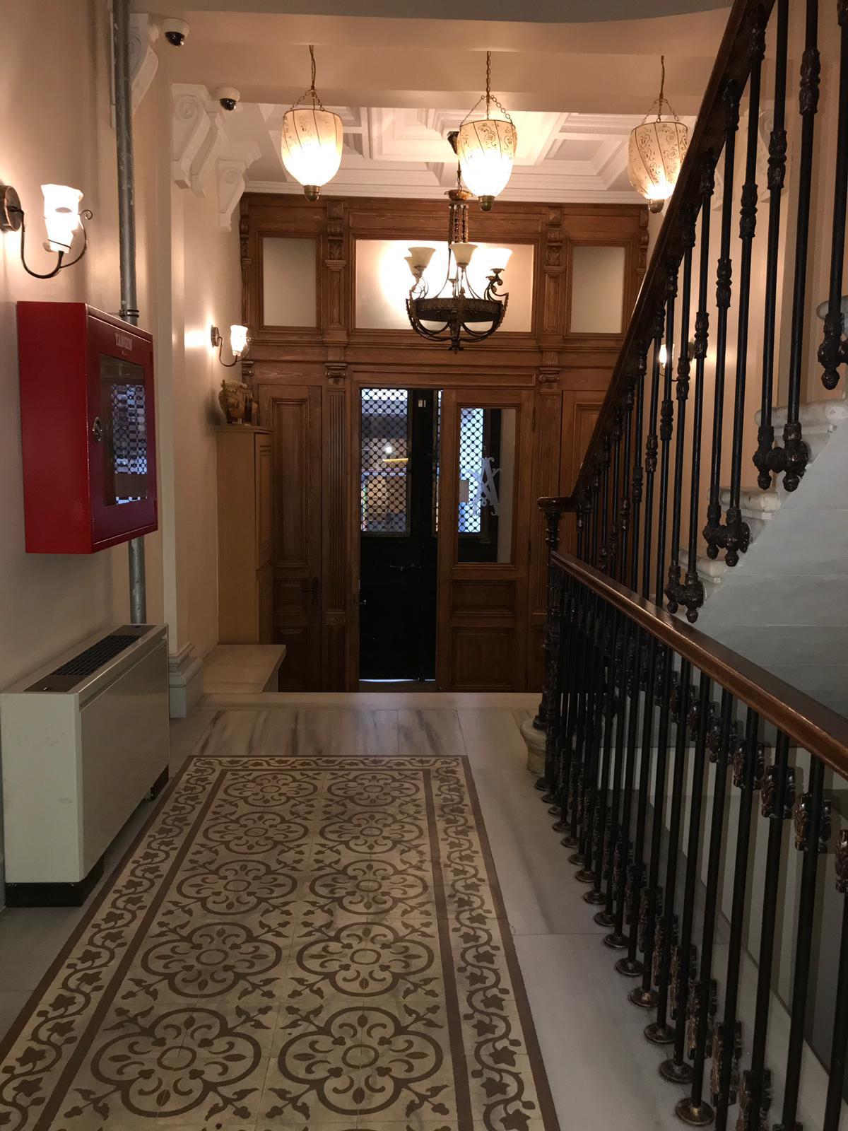 Aslan Residence, İstanbul, Beyoğlu, 34351