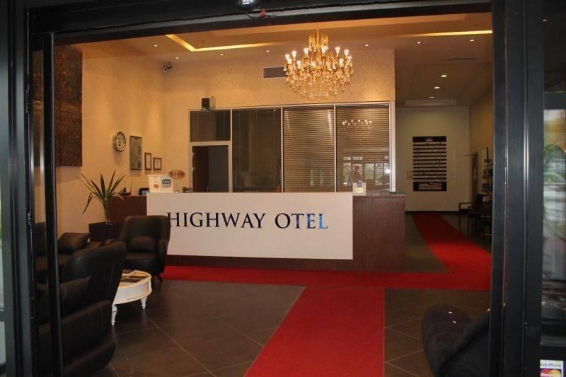 Highway Otel, Bolu, Bolu Merkez, 29709